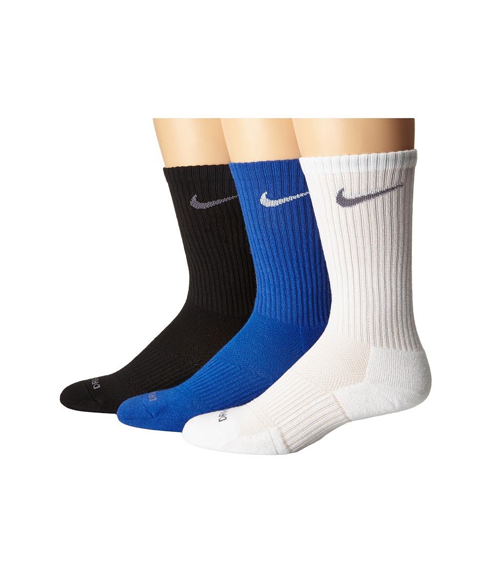 Nike - 3 Pair Pack Dri