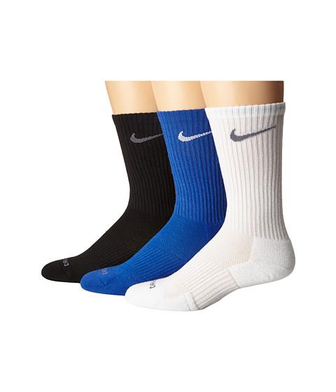 Nike 3 Pair Pack Dri-Fit Cushion Crew