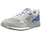 New Balance Classics ML999 Blue, Grey Shoes