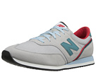New Balance Classics CM620 Stadium Jacket Light Grey Shoes