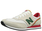 New Balance Classics CM620 Stadium Jacket Cream Shoes