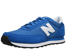 New Balance Classics ML501 Blue Shoes