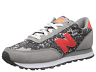 New Balance Classics WL501 Camo Pack Grey Shoes