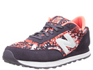 New Balance Classics WL501 Camo Pack Elderberry Shoes