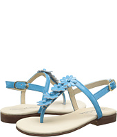 Oscar de la Renta Childrenswear - Patent Daisy Sandals (Toddler/Little Kid)