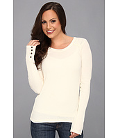 Lucky Brand - Sweater Back Thermal