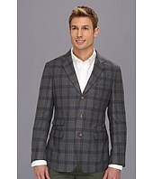 Scott James - Wotan Plaid Blazer