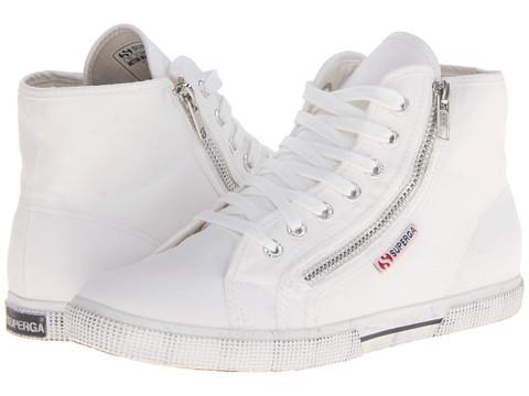 Superga 2224 Cotdu - White