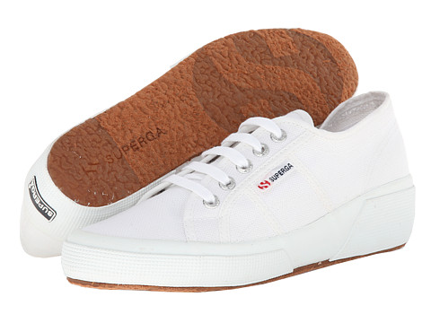 Superga 2905 Cotw Linea Up And Down