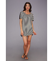 Ella Moss  Solids Cover Up Tunic  image