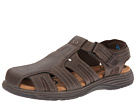 Nunn Bush - Ripley Closed-Toe Fisherman Sandal