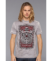 Affliction - Sorrow 50/50 S/S Crew Neck Tee