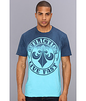 Affliction - Pipeline S/S Crew Neck Tee