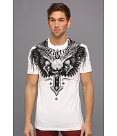 Affliction - Demon Eyes S/S Crew Neck