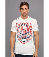 Affliction - Real Speed S/S 50/50 Crew Tee