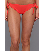 GUESS - Triple Threat Tunnel Bikini Bottom