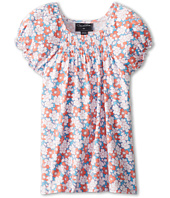 Oscar de la Renta Childrenswear - Lisbon Smocked Top (Toddler/Little Kids/Big Kids)