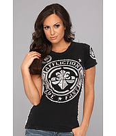 Affliction - Stamp S/S Baby Tee
