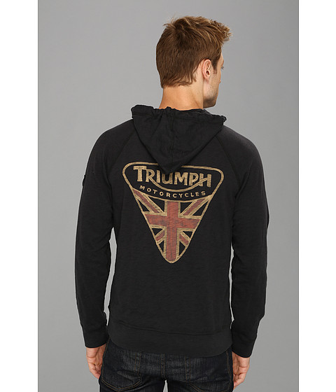Search lucky brand triumph badge shasta for Lucky brand triumph shirt