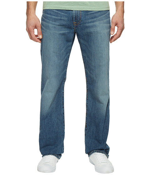 Lucky Brand 181 Relaxed Straight in Delwood - L
