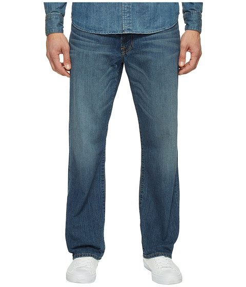Lucky Brand 181 Relaxed Straight in Delwood - S