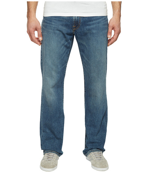 Lucky Brand 181 Relaxed Straight in Delwood - R