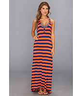 Splendid - Marcel Stripe Maxi Dress Cover-Up