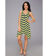 Splendid - Marcel Stripe Dress Cover-Up