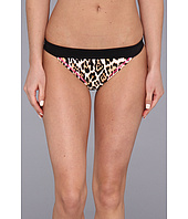 Juicy Couture - Wildcat Block Banded Flirt Bottom