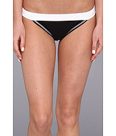 Juicy Couture - Pro Solids Banded Flirt Bottom