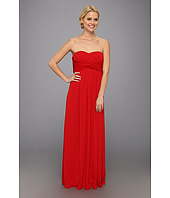 Jessica Simpson - Twist Bust Maxi Gown