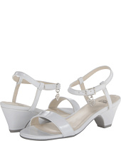 Stuart Weitzman Kids - Verna Lucite (Little Kid/Big Kid)