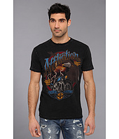 Affliction - Black Hills S/S Crew Neck Tee