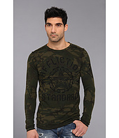 Affliction - Fallout L/S Reversible Thermal