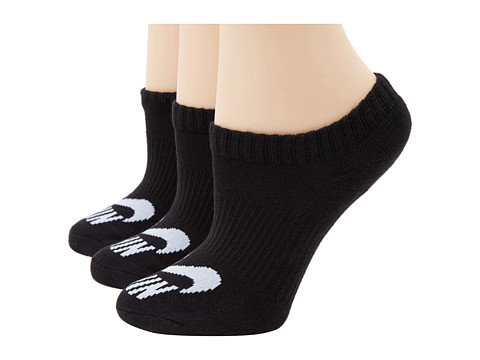 Nike SB SB 3-Pack No Show Socks