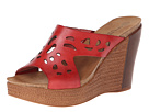 Eric Michael - Eden (Red) - Footwear