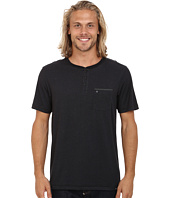 Hurley - Dri-Fit S/S Knit Henley