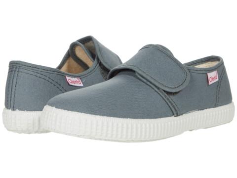 Cienta Kids Shoes 58000 (Infant/Toddler/Little Kid/Big Kid) - Gray