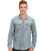 Lucky Brand - Light Indigo Two-Pocket