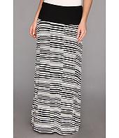 Calvin Klein - Printed Maxi Skirt M3KG6839