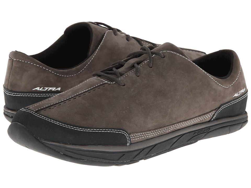 Altra Footwear - Instinct Everyday