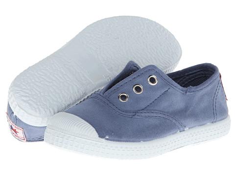 Cienta Kids Shoes 70997 (Toddler/Little Kid/Big Kid) - Washed Denim