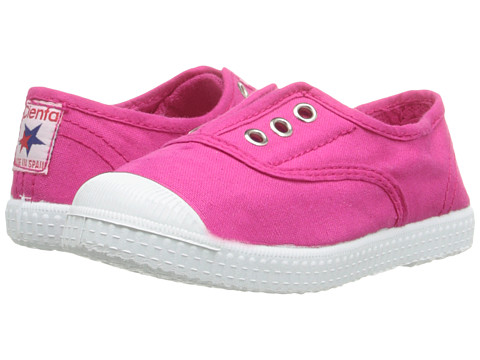 Cienta Kids Shoes 70997 (Toddler/Little Kid/Big Kid) - Fucshia