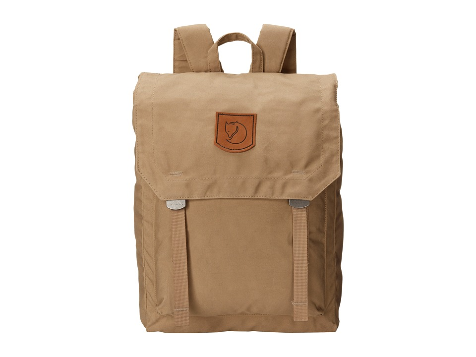 Fj llr ven - Foldsack No. 1 (Sand) Backpack Bags