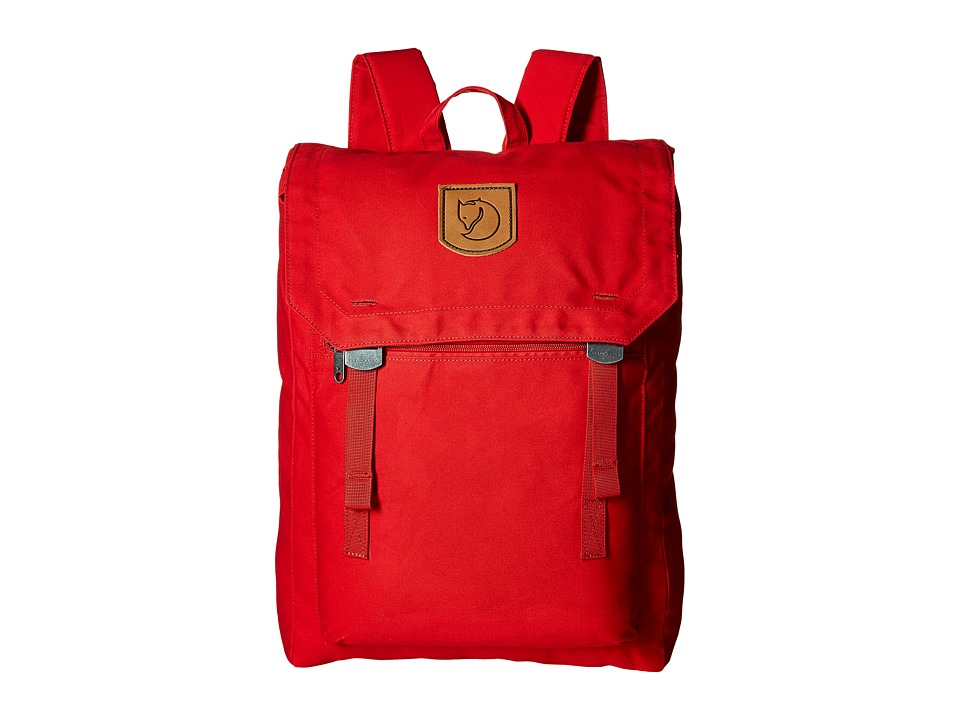 Fj llr ven - Foldsack No. 1 (Red) Backpack Bags