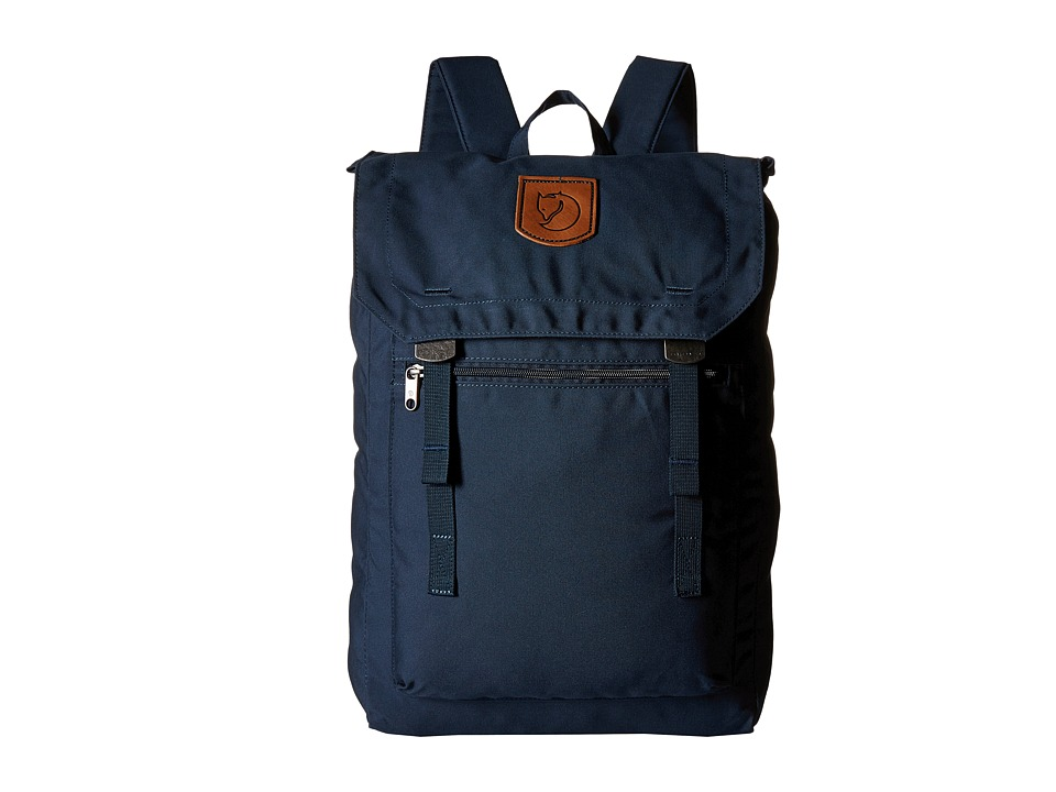 Fj llr ven - Foldsack No. 1 (Navy) Backpack Bags