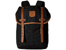 Fj llr ven Rucksack No. 21 Medium (Black)