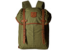 Fj llr ven Rucksack No. 21 Medium (Green)