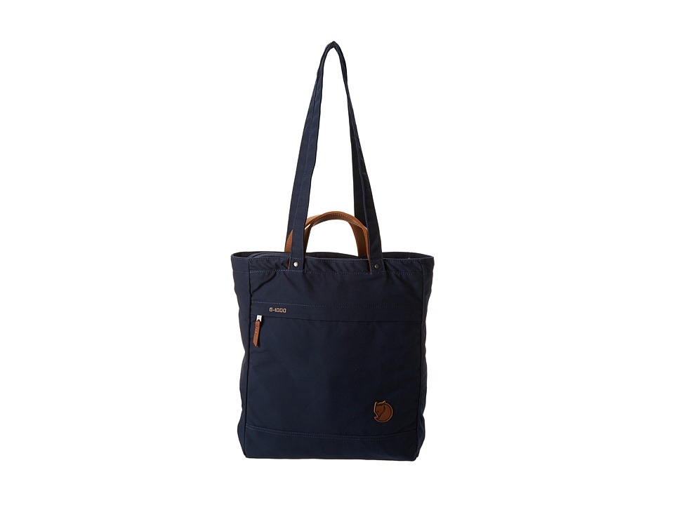 Fj llr ven - Totepack No. 1 (Navy) Backpack Bags