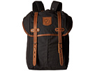 Fj llr ven Rucksack No. 21 Small (Dark Grey)